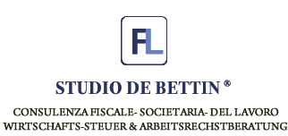 Studio De Bettin homepage